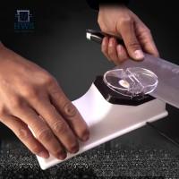 TERBARU Mesin Pengasah Pisau / Gunting Otomatis untuk Dapur