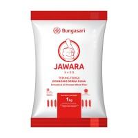 Bungasari Jawara Tepung Terigu Ekonomis 1 KG