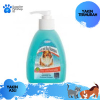 Shampoo Anti Kutu Anjing TICK and FLEA 250ml - Raid All