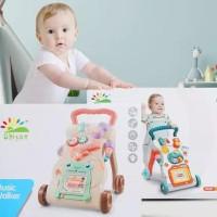 Babby Walker Plus Mainan Bayi Serbalengkap22