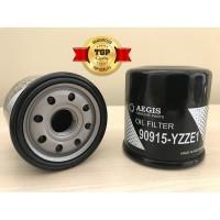 Filter Oli 90915-YZZE1 Soluna, Corona, Corolla, Wish, Great, Twincam