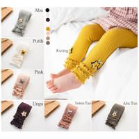 Legging Bayi Perempuan / Legging Anak / Kaos Kaki Panjang Bayi