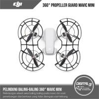 DJI Mavic Mini Propeller Guard Original 360 Derajat Pelindung Baling2