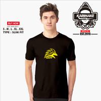Kaos Baju Game E Sports Onic Logo Kecil Team Mobile Legend Kaos Game -