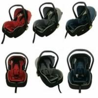 Carseat / Baby Carier Pliko PK 02