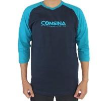 Consina T-Shirt Type 98 Lengan 3/4
