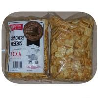 Nissin crackers Texa 300gr