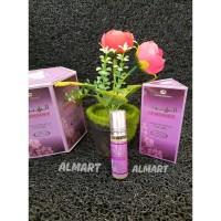 parfum roll on ar rehab al hanouf orijinal dr arab saudi makkah