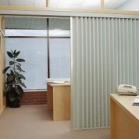 Pintu PVC Foldng Door by Dnxes Elite jual pembatas ruangan pintu Pvc