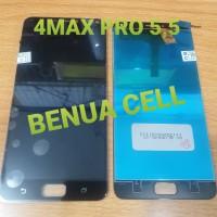 LCD 1SET ASUS ZENFONE 4MAX PRO 4MAX 5,5