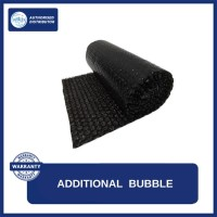 Additional Bubble Wrap