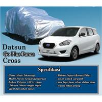 Selimut mobil Cover Mobil Car Cover Selimut Mobil Datsun Go Plus