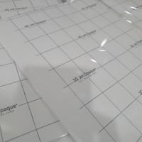 Transfer paper 3G Opaque Dark size A4 (min order 10 lembar)