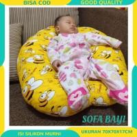 PROMO Sofa Bayi Lounger Kasur Bayi Sofa Tempat Tidur Bayi