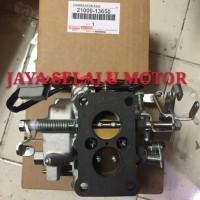 Carburator Assy Karburator Komplit Toyota Kijang Super 5K KF40