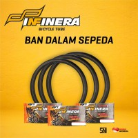 BAN DALAM SEPEDA INFINERA 27.50 x 1.75/2.125