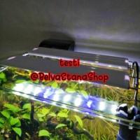 Yamano LED P400 5 Watt 5W Lampu LED Aquarium Aquascape 30-40 cm