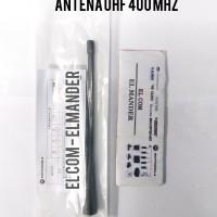ANTENA HT MOTOROLA UHF GP 338 GP 328 GP 2000 CP 1660 CP 1300 UHF 400
