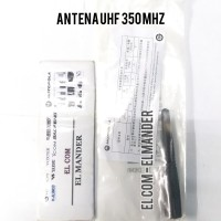 ANTENA HT MOTOROLA UHF 350 GP 328 GP 338 CP 1660 GP 2000 CP 1300