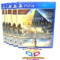 PS4 ASSASSINS CREED ORIGINS ASSASSIN'S CREED PS 4