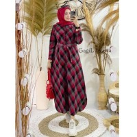 Dress BINTANG by Gagil Fashion BT0334