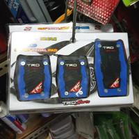 pedal gas trd sportivo manual biru