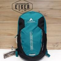 Tas Ransel Eiger Chelonia 20L Backpack Tas Punggung Daypack