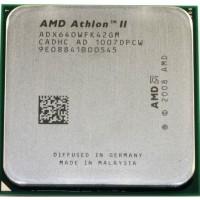 Processor PC AMD Athlon II X4 640 3.0GHz 4-Cores 4-Threads
