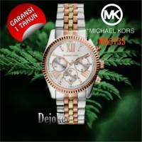 Original Jam Tangan Michael Kors Wanita MK5735 MK 5735