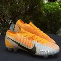 Sepatu Bola Nike Mercurial Vapor XIV Elite Pro Yellow FG
