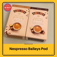 Nespresso Baileys Pod