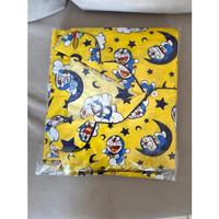 Daster Piyama Jumbo Motif Doraemon Starmoon - NAVY