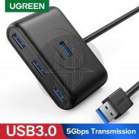 UGREEN 20291 USB To USB 3.0 HUB Extension Splitter Laptop PC Desktop