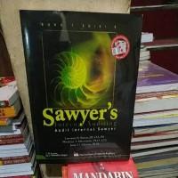 internal audit sawyer by sawyer