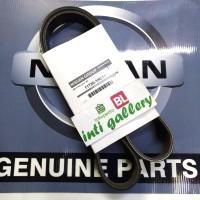 Fan Belt V Belt Tali Kipas Nissan Grand March Datsun Go Original