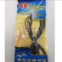 Kabel auk/audio cwo ke cewe1,5