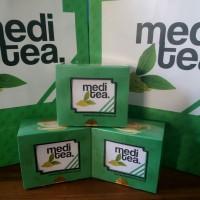 MediTEA Teh Herbal Anti Oksidan