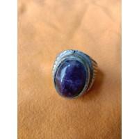 Bacan Doko Natural - Semi Kristal ( Batu Akik asli Ternate )