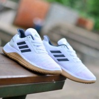 Sepatu Adidas NMD Pria (nike slop slipon sport olahraga running lari)