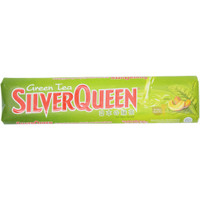 SilverQueen Green Tea 65g