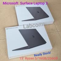 Microsoft Surface Laptop 3 15 AMD Ryzen 5/16GB/256GB