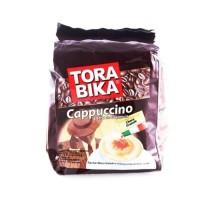 Torabika Cappucino 10 X 25 gr