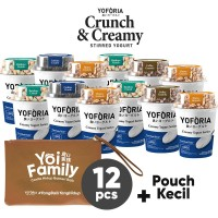 Crunch and Creamy 12 in 1