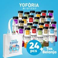 Yoforia Yogurt Drink 24 in 1