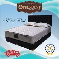 PRESIDENT Springbed - Hotel Bed (Hanya Kasur)