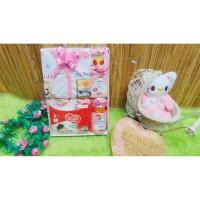 Diapers Pospak plus Setelan Bayi Kado Lahiran Paket Kado Bayi Newborn