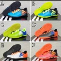Sepatu Futsal Anak Adidas ukuran 33 34 35 36 37 Original