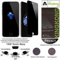KINGKONG IPHONE 4S ANTI SPY PRIVACY TEMPERED GLASS ORIGINAL