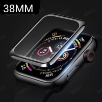 TEMPERED ANTI GORES SCREEN PROTECTOR APPLE WATCH IWATCH 1 2 3 4 5 38MM