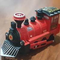 Kereta Api Gerbong Only